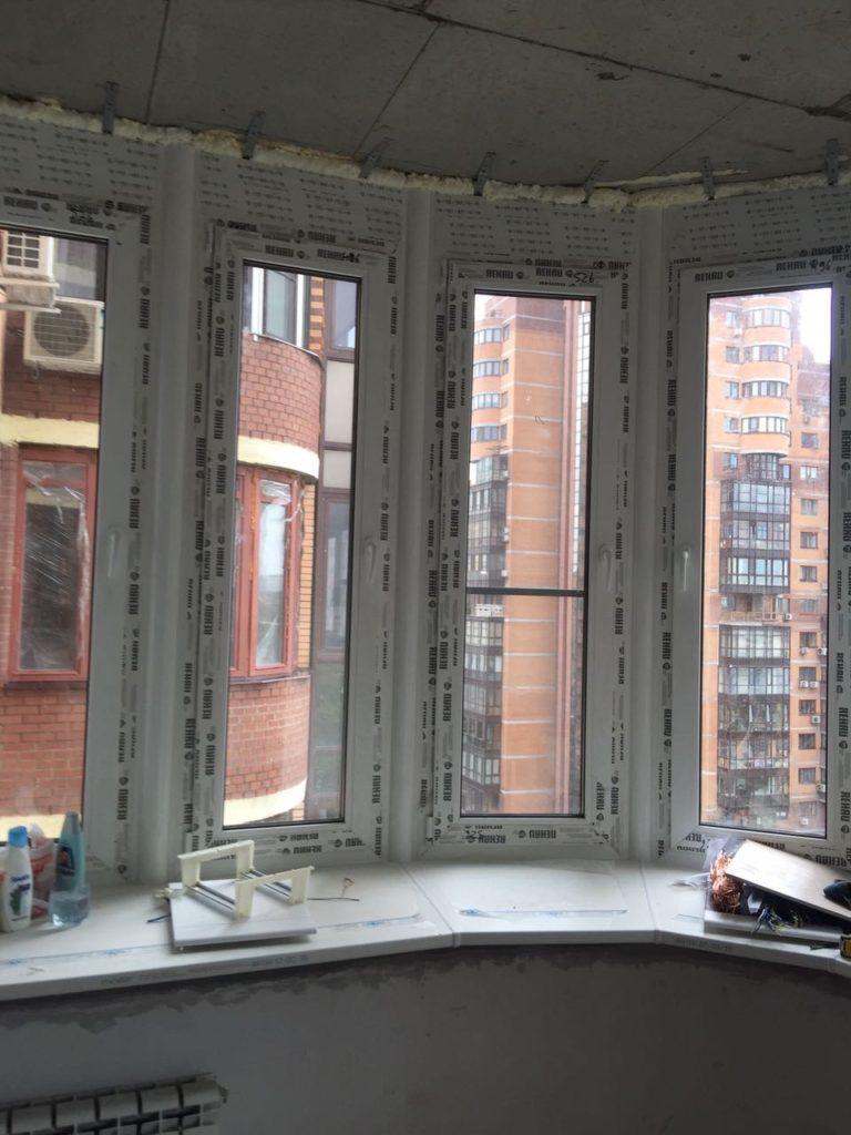 Утепление балкона, Мираклим