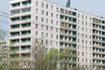 Балкон - 1605