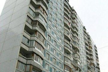 Балкон - П44