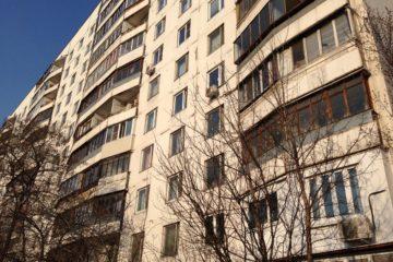 Балкон - II-57
