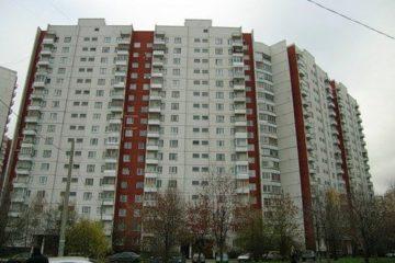 Балкон - П3
