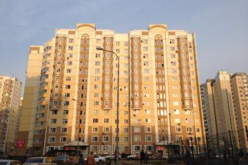 Балкон - П-3М