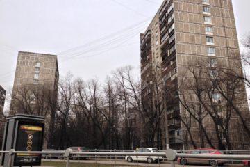Балкон - И209А