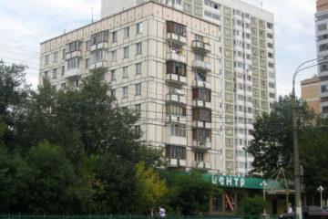 Балкон - II-18
