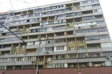 Балкон - П46