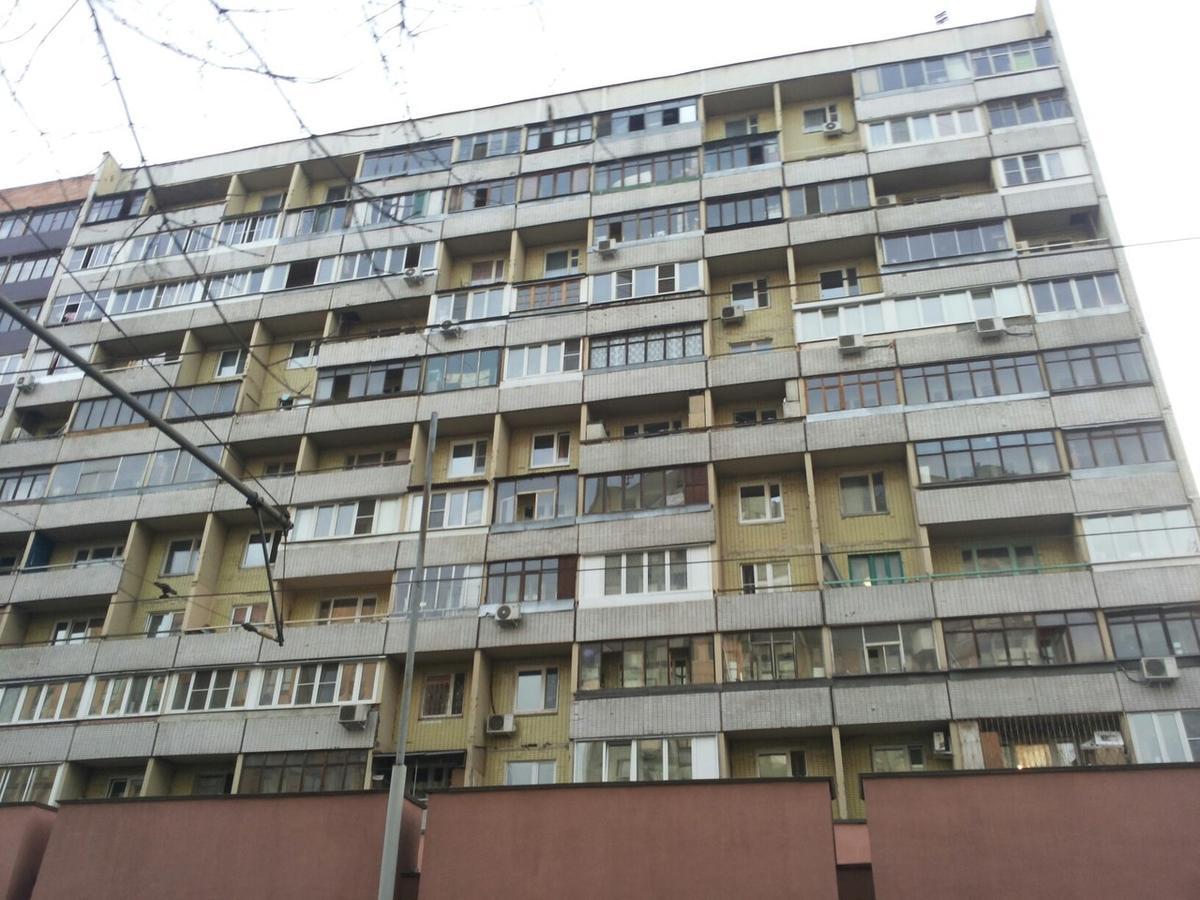 Балкон в домах серии п46 - остекление и отделка в москве.