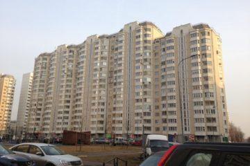 Балкон - П44Т